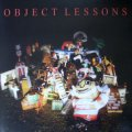 "C. Spencer Yeh & Justin Lieberman ""Object Lessons"" [LP]"