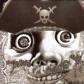 """Edward Ka-Spel """"O'er A Shalabast'r Tyde Strolt Ay"""" [CD]"""