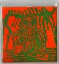 """Worm Hands """"Orange Mound"""" [CD-R]"""