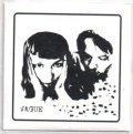 Vague - Scillia Lorage & Kiko C. Esseiva [CD-R]