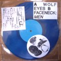 "Wolf Eyes - Faceneck ""Split"" [10""]"
