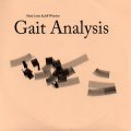 "Mark Lewis / Jeff Witscher ""Gait Analysis"" [CD-R]"