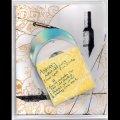 "Ashtray Navigations ""Three Spots Two Circles"" [2 x Mini CD-R]"