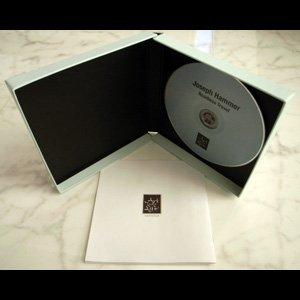"""画像3: Joseph Hammer """"Roadless Travel"""" [CD]"""