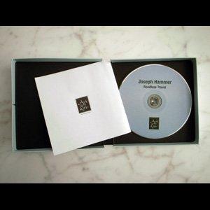 """画像2: Joseph Hammer """"Roadless Travel"""" [CD]"""
