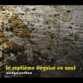"Michael Northam ""Le Septieme Deguise En Neuf"" [CD]"