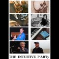 """V.A """"The Intuitive P'Arty"""" [DVD-R + Booklet]"""