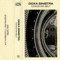 """Doxa Sinistra """"Conveyer-Belt"""" [Cassette]"""
