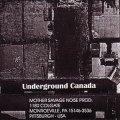 "V.A ""Underground Canada"" [Cassette]"