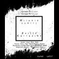 """Mitantecuntri """"Faille Corrosive"""" [CD-R]"""
