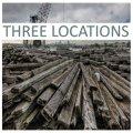 """V.A """"Three Locations"""" [CD-R]"""