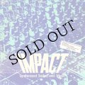"""H. Tical """"Impact - Synthesized Sound and Music"""" [CD-R]"""