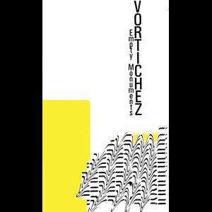 """画像1: Vortichez """"Empty Monuments"""" [Cassette]"""