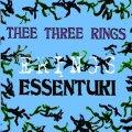 "Thee Three Rings ""Essentuki"" [CD-R]"