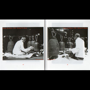 Andrew Liles - Sideways Through Time (Illusion One)