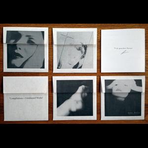 """画像4: Anne Gillis """"Archives Box 1983 - 2005"""" [5CD Box]"""