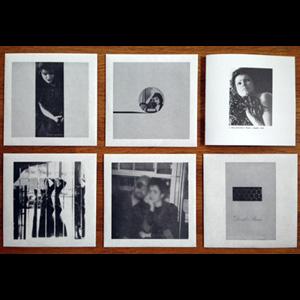 """画像3: Anne Gillis """"Archives Box 1983 - 2005"""" [5CD Box]"""