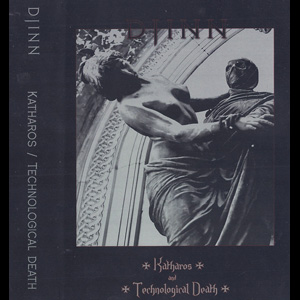 Djinn - Katharos