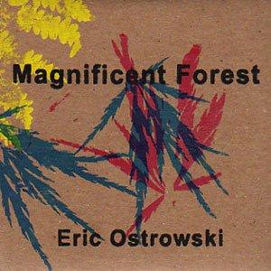 """画像1: Eric Ostrowski """"Magnificent Forest"""" [CD+DVD]"""