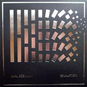 "画像1: Karl Bosmann ""Eskalation"" [LP]"