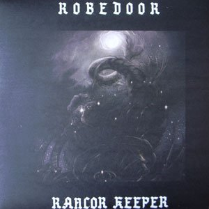 "画像1: Robedoor ""Rancor Keeper"" [LP]"