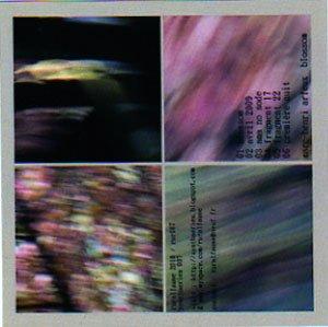 """画像1: Marc-Henri Arfeux """"Blossom"""" [CD-R]"""