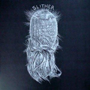 "画像1: Slither ""Invertebrate"" [LP]"