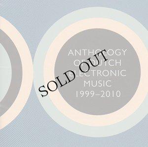 """画像1: V.A """"Anthology of Dutch Electronic Music 1999-2010"""" [2CD]"""
