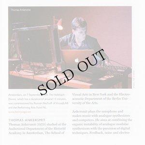 """画像3: V.A """"Anthology of Dutch Electronic Music 1999-2010"""" [2CD]"""