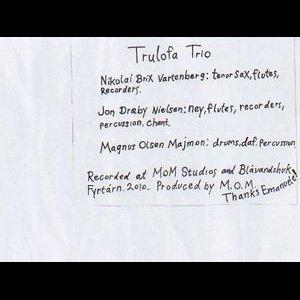 画像3: Trulofa Trio [2LP]