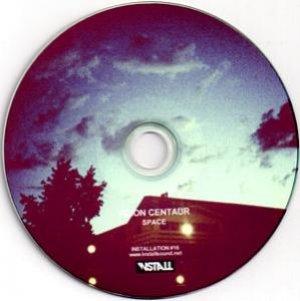 """画像2: Vizion Centaur """"Space"""" [CD-R]"""