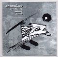 """Artificial Memory Trace """"Anomalee 1990 - 1998"""" [CD-R]"""