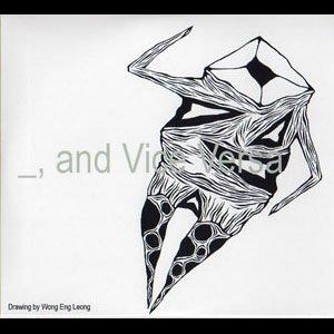 """画像2: Goh Lee Kwang """"_, and vice versa"""" [CD]"""