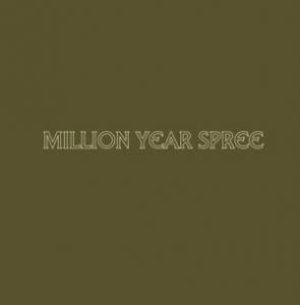 "画像1: Darksmith - Fossils ""Million Year Spree"" [LP]"