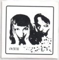 Vague - Scillia Lorage & Kiko C. Esseiva [CD-R]