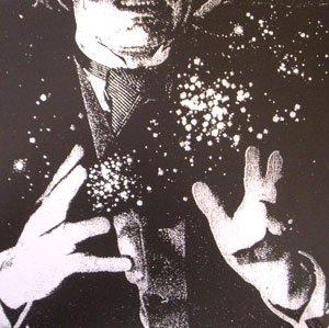 "画像2: Preslav Literary School - Glue Pour ""Telepathy Shots/Sonuna"" [LP]"