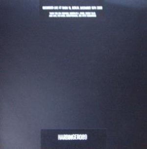 """画像2: Raionbashi & Kutzkelina """"Aktion 091216 Berlin"""" [LP]"""