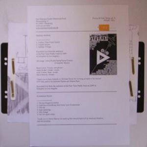 "画像3: Medium Medium - Kommissar Hjuler ""Fluxus & Funk Series, Pt.2"" [LP]"
