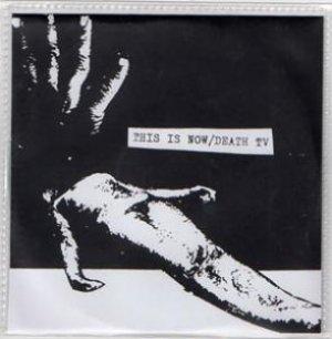 """画像2: This Is Now """"Death TV"""" [CD-R]"""