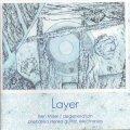 """Ben Miller/degeneration """"Layer"""" [CD-R]"""