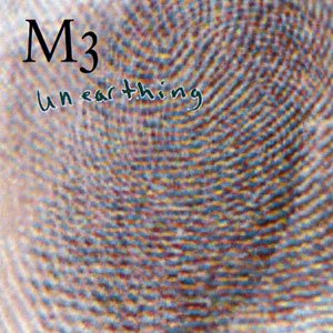 "画像1: M3 ""Unearthing"" [CD-R]"