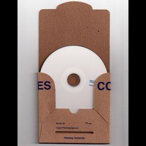 """画像2: Miguel Prado """"Comedy Apories"""" [CD-R]"""
