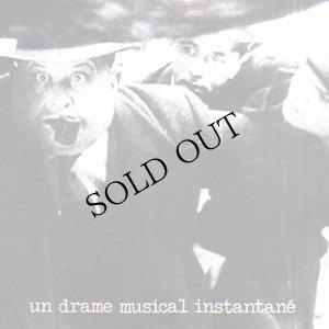 """画像1: Un Drame Musical Instantane """"Trop D'Adrenaline Nuit"""" [CD]"""