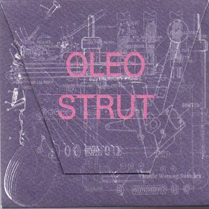 画像1: Oleo Strut [Mini CD-R]