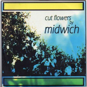 "画像1: Midwich ""Cut Flowers"" [CD-R]"
