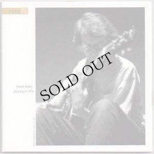 """画像2: Derek Bailey """"More 74 - Solo Guitar Improvisations"""" [CD]"""
