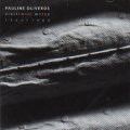 "Pauline Oliveros ""Electronic Works 1965 + 1966"" [CD]"