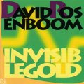 "David Rosenboom ""Invisible Gold"" [CD]"