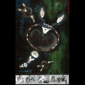 """画像1: Joke Lanz / Dylan Nyoukis """"Stream Of Unconscious Volume 7"""" [Cassette]"""