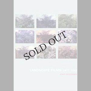 "画像1: John Woodman ""Landscape Films 1977-1982"" [PAL DVD]"